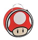 Amiibo - 1UP Mushroom Case [Importación Alemana]