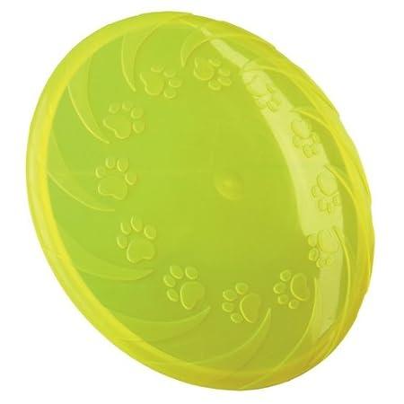 Trixie Dog Disc, thermoplastisches Gummi (TPR)
