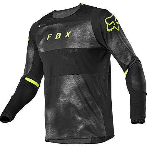 Fox 360 Haiz Jersey Black L