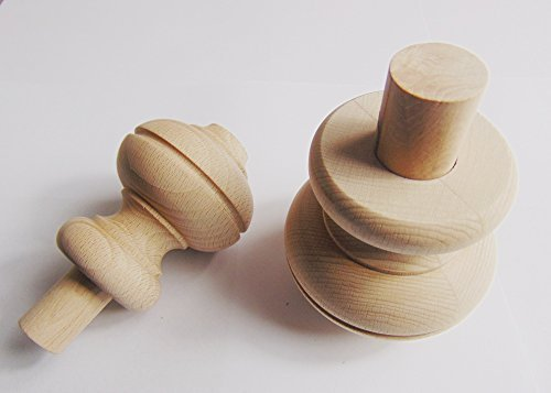 4-x-gedotec-muebles-de-madera-pies-tischbein-cuadro-de-pie-haya-naturaleza-altura-80-mm-65-160-mm-la
