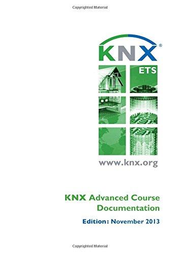 KNX Advanced Course Documentation por KNX Association