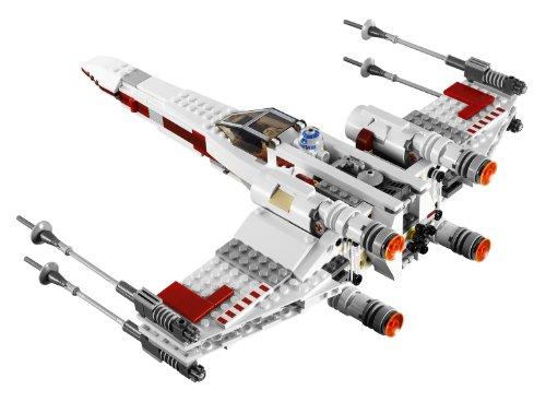 LEGO Star Wars - X-wing Starfighter (9493)