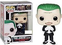 Funko Suicide Squad - Pop Vinyl Figure 109 Joker Tuxedo Exclusive