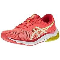 Asics Women's Gel-pulse 11 Running Shoes, Pink (Laser Pink/Sour Yuzu 700), 5.5 UK
