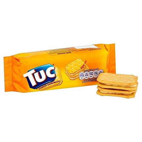 Snack-Tuc Savoureux Sandwich À 150G - Paquet de 2