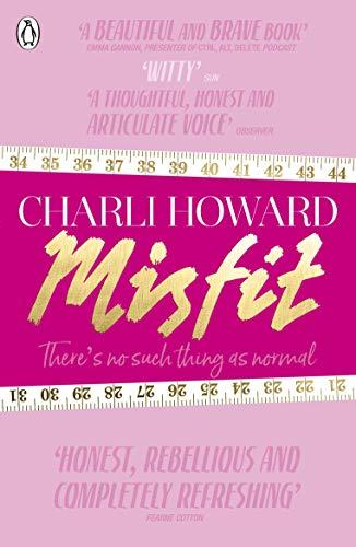 Misfit por Charli Howard