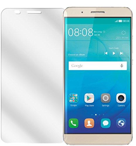dipos I 6X Schutzfolie klar passend für Huawei ShotX Folie Bildschirmschutzfolie