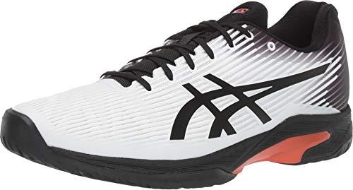 ASICS Solution Speed FF Men's Tennis Shoe