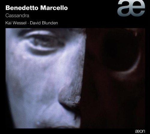 Cassandra (Alt-Kantate) / Concerto c-Moll (BWV 981)