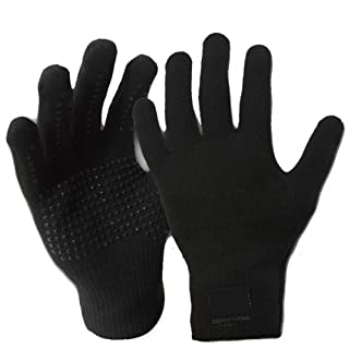 Dexshell AquaThermal 100% Waterproof and Breathable Gloves – Sml