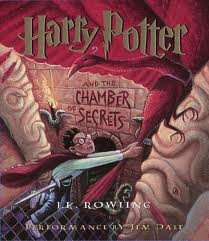 Harry Potter and the Chamber of Secrets Publisher: Listening Library (Audio); Unabridged edition