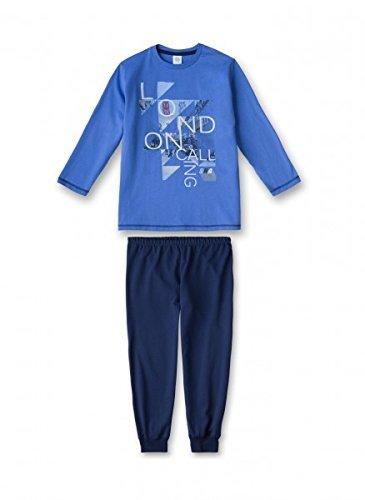 Sanetta Jungen Zweiteiliger Schlafanzug 243519-50111 Gr.128