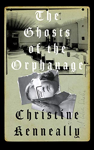 The Ghosts of the Orphanage (English Edition)