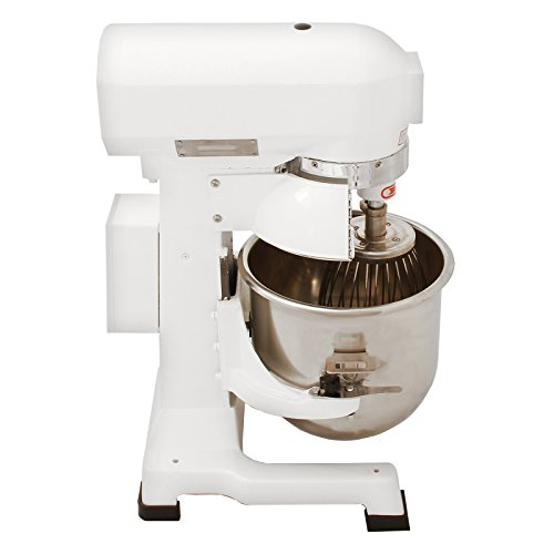 41NLZGoktnL. SS500  - KuKoo Commercial Food Mixer/Planetary Stand Mixer/Bakery Equipment Dough Cake Bread
