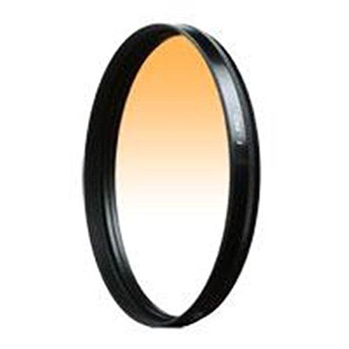 B+w 58mm Color Grad Orange (524) - orange - ebay.it