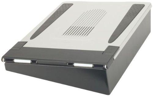 "Preisvergleich Produktbild Universal ""Laptop Auto-Office"" 2in1 Laptophalter"