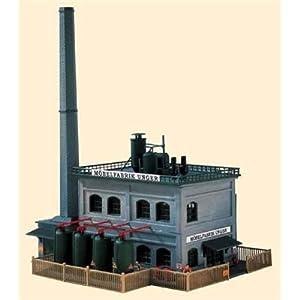 Decoración para modelismo ferroviario 60029 N - 1:160