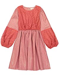 Masala Baby Little Girl's Serena Dress