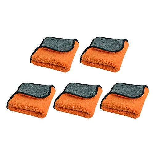 muzuzi-auto-pulizia-asciugamani-ultra-spessi-peluche-in-microfibra-lucidatura-panni-45x38cm-orange-5