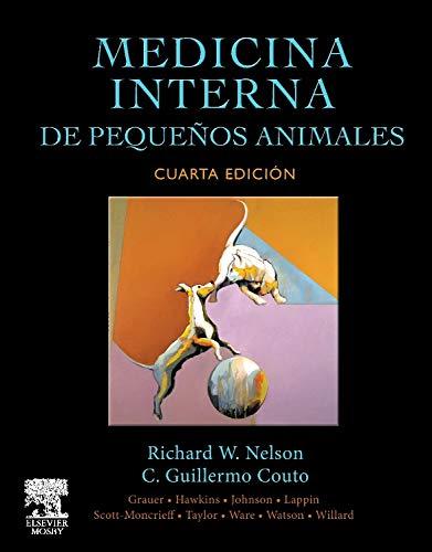 Medicina interna en pequeños animales por R. Nelson