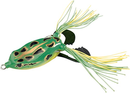 Balzer Killer Frog Grün mit KrautschutzhakenLänge 12cm, Gewicht 15g,