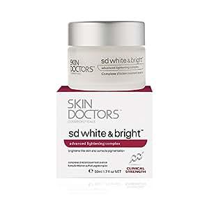 Skin Doctors SD White & Bright Crème pour Pigmentation 50 ml