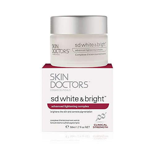 Skin Doctors SD White & Bright - Crema facial