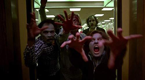 Image de Zombie - Dawn of the Dead [Coffret 4 Brd + Livre] [Édition Collector 40ème Anniversaire + Livre]