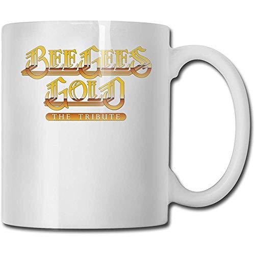 The Bee Gees Logo Las mejores ideas regalos Día Padre