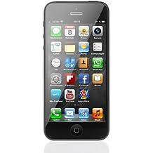 Apple iPhone 5 Smartphone (4 Zoll (10,2 cm) Touch-Display, 16 GB Speicher, iOS 6) schwarz