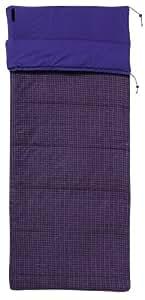Coleman Hampton 190 Royal Blue Sleeping Bag