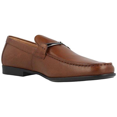 Mocassini uomo, colore Marrone , marca STONEFLY, modello Mocassini Uomo STONEFLY SUMMER II Marrone Marrone