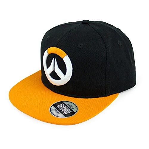 Preisvergleich Produktbild Overwatch Baseball Cap Logo Snapback [Andere Plattform]