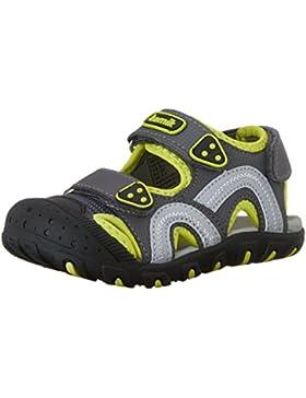 Kamik SEATURTLE Unisex-Kinder Geschlossene Sandalen