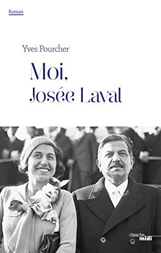 Moi, Jose Laval