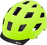 Abus Hyban Helmet Green Kopfumfang L | 58-63cm 2019 Fahrradhelm