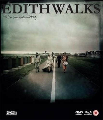 Edith Walks 2017: A Film by Andrew Kotting