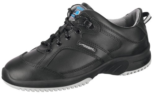 "Abeba 6771""Uni6professionale basso scarpe black"