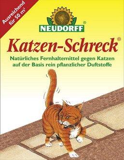 Neudorff Répulsif pour Chat 200 g