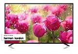 SHARP 4K Ultra HD Smart TV, 139 cm (55 Zoll), LC-55UI7352E, Schwarz