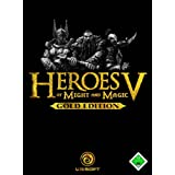 Heroes of Might and Magic V - Gold Edition [PC Download]