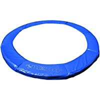 Preisvergleich für Trampolin awm® Randabdeckung 35 cm Breit Federabdeckung Randschutz blau 244cm 305cm 366cm 400cm 430cm 460cm