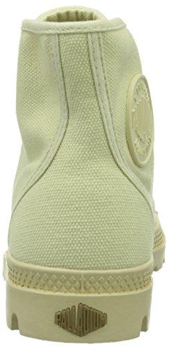Palladium PAMPA HI ECRU M Damen Desert Boots Weiß (ECRU 118)