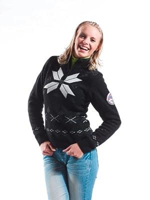 Nebulus Damen Norweger Pullover Norska von Nebulus auf Outdoor Shop