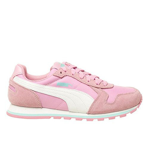 Puma St Runner NL Jr - 35877016 - Color Rosa-Blanco - Size: 38.5