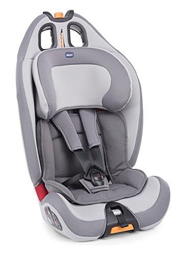 Chicco Kindersitz Auto gro-up 1239–36kg Silver