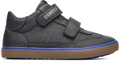 CamperPelotas Persil Vulcanizado 90193 014 - Zapatillas de Deporte niños, azul - Bleu Dark Blue...