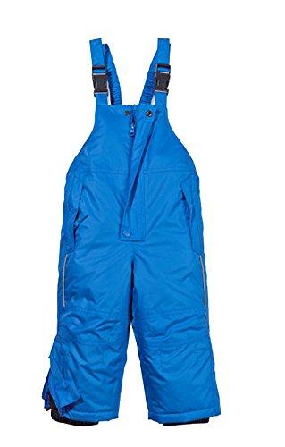 Kleinkinder Jungen Schneehose 74 80 86 92 98 104 wählbar NEU blau (74)