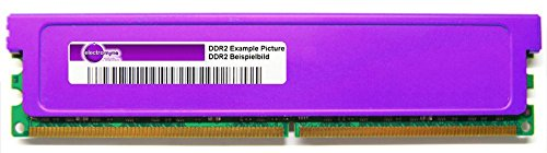 ADATA 2GB Kit (2x1GB) vitesta Extreme DDR2-1066 PC2-8500 AD21066E001GOU Ram (Pc2-8500 Ddr2-1066)
