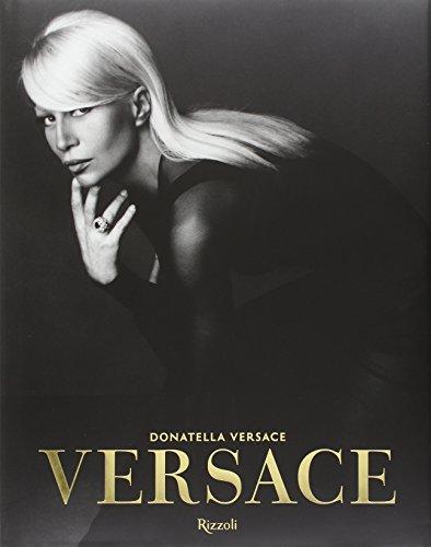 Versace. Ediz. illustrata